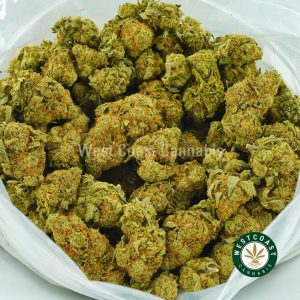 Buy Cannabis Kush Mint at Wccannabis Online Shop