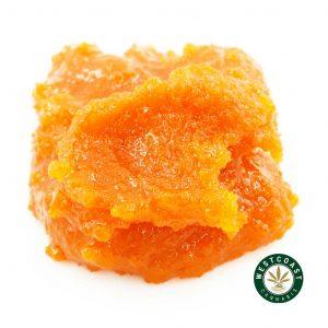 Buy Live Resin Orange Kush at Wccannabis Online Shop