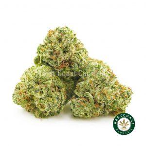 Buy Cannabis Sweet Berry Popcorn Nug at Wccannabis Online Shop